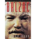 (BALZAC: A BIOGRAPHY) BY ROBB, GRAHAM(AUTHOR)Paperback Jan-1996