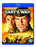 Hart's War [Blu-ray] [Region A & B]