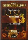 Cinéma d'ailleurs : La visite de la fanfare + Tehilim + La nuit des tournesols + El...