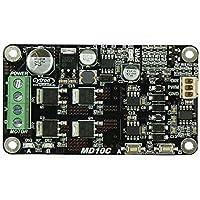 Cytron 10 A bidirektional DC Motor Driver Speed Controller, 5 - 30V, 30 A Peak ,