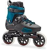 Rollerblade Twister Edge Custom KIT 2018 Petrol Blue