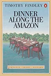 Dinner Along the Amazon (Short Fiction)