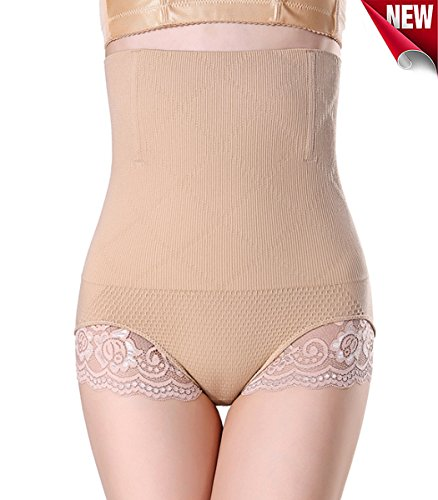 AYEABUY Womens Underwear Shapewear Waist Butt Shaper Lifter Tummy Control Panties