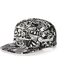 a27e71739d3ab Amazon.it  Volcom - Cappelli e cappellini   Accessori  Abbigliamento