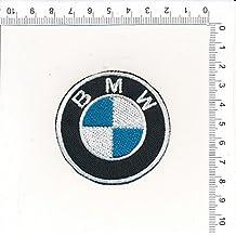 """Parche, Parches Termoadhesivos,Parche Bordado Para la Ropa Termoadhesivo, Patch """" BMW"""" Logos F1, Moto GP y Patrocinadores"""