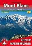 Mont Blanc: Mit der