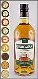 Kilbeggan Finest Irish Whiskey mit 9 DreiMeister Edel Schokoladen in 9 Variationen, kostenloser Versand