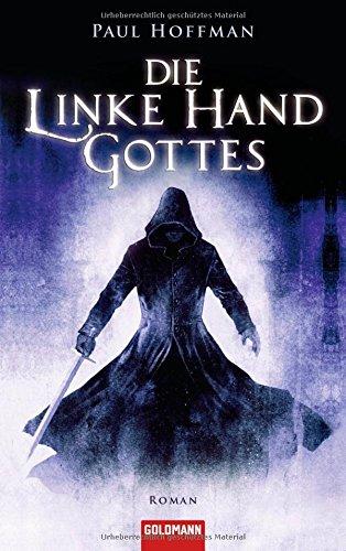 Die linke Hand Gottes. (Die Hand Gottes)
