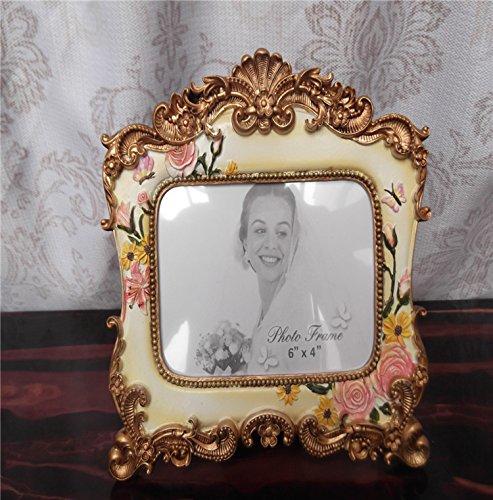 XBR Decoracion _ Europeo de imitación del viejo modelo de lentes después de la casa moderna...