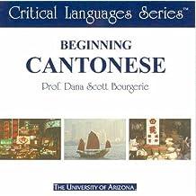 Beginning Cantonese: CD-ROM (Critical Languages)