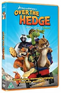 Over The Hedge [2006] [DVD]