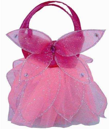 Sugar Pie Fairy Dress Bag (rosa fuerte)