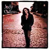 Judy Sings Dylan ... Just Like A Woman