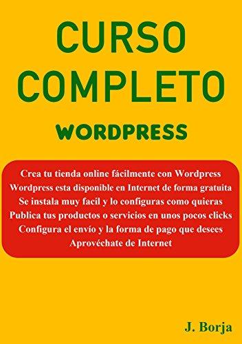 Curso Completo Wordpress por José Borja Botía