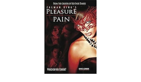 zalman kings pleasure or pain