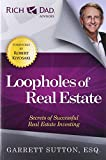 Best Real Estate Investing Books - Loopholes of Real Estate: Secrets of Successful Real Review