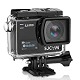 SJCAM SJ8 Pro Action Kamera Wifi Sports Cam 4K Camera 12MP Ultra Full HD Unterwasserkamera - Sports Cam, Action Cam Kame