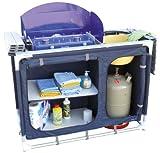bel-sol 32276 - Armadietto da cucina per roulotte / camper H86