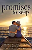 Front cover for the book Promises to Keep by Nikki Sex
