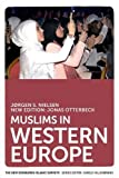 Muslims in Western Europe (The New Edinburgh Islamic Surveys EUP) by Jonas Otterbeck (2016-01-01)