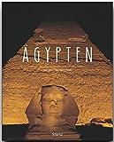 ÄGYPTEN - Ein Premium***-Bildband in stabilem Schmuckschuber mit 224 Seiten und über 310 Abbildungen - STÜRTZ Verlag - Hans-Günter Semsek (Autor)