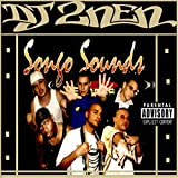Songo Sounds (feat. E.K.One, C.Traffik, Don Matta, Twizo & Caliba) [Explicit]