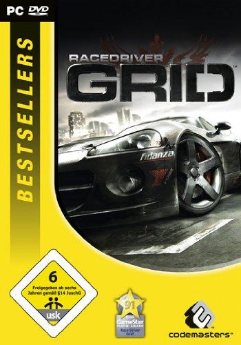 Race Driver GRID - Bestseller