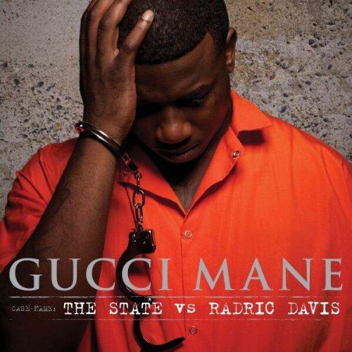 State Vs.Radric Davis [+Bonus] (Web Gucci)