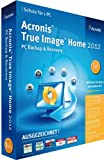 Acronis True Image Home 2012 (1PC)