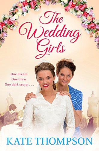 The wedding girls ebook kate thompson amazon kindle store the wedding girls by thompson kate fandeluxe Gallery