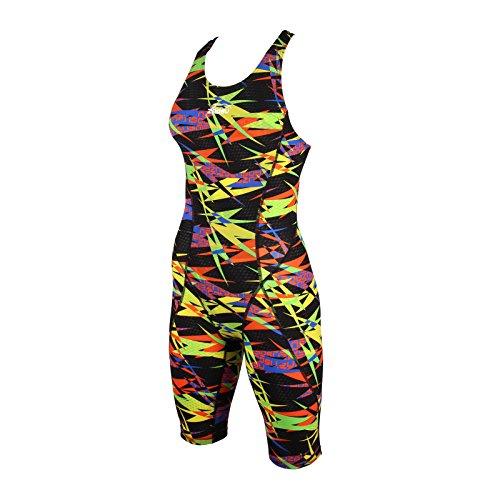 ZAOSU costume da Speed Limited Edition per donna e ragazza bunt
