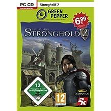 Stronghold 2 [Green Pepper]