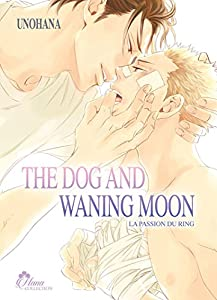 The Dog and Waning Moon Edition simple Tome 1
