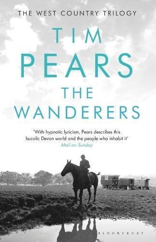 The Wanderers (The West Country Trilogy)