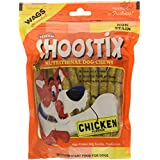 Choostix Chicken Dog Treat, 450 G