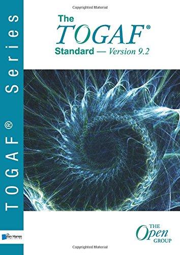 The TOGAF (R) standard, version 9.2 (TOGAF series) por Open Group
