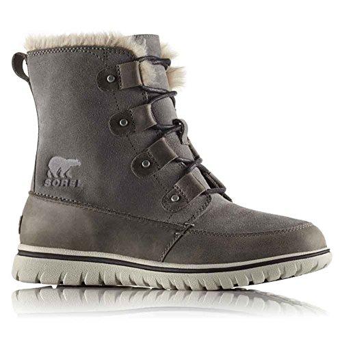 <span class='b_prefix'></span> Womens Sorel Cozy Joan Winter Rain Waterproof Snow Hiking Ankle Boots
