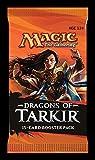 Drachen von Tarkir - Booster Pack - Deutsch - German - Dragons of Tarkir - Boosterpackung Magic: The Gathering