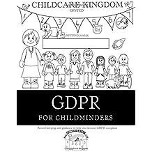GDPR for Childminders