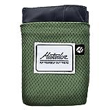 Matador Pocket - Mantas de viaje, Unisex adulto, Alpine Green, Talla única