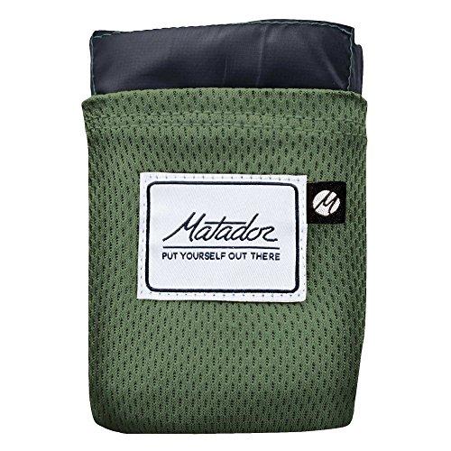 MATADOR Blanket Pocket Decke, Alpine Green, NA (Alpine Decke)