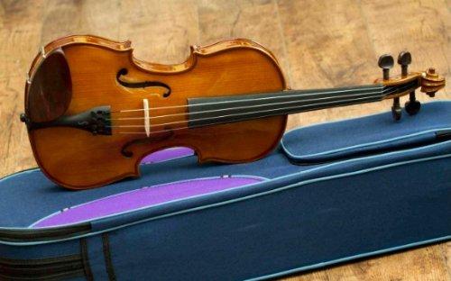 Student I Violine 4/4 inkl. Softcase & Bogen
