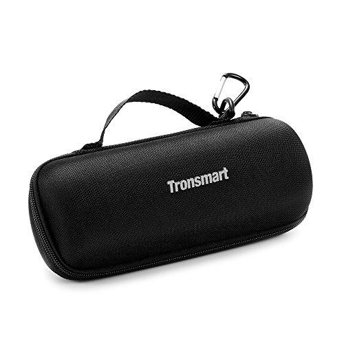 Tronsmart Hart Reise Schutz Hülle Etui Tasche T6 Bluetooth Lautsprecher