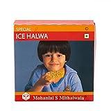 #4: Mohanlal S Mithaiwala Ice Halwa, Mumbai 500g