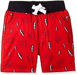 #5: PalmTree Baby Boys' Shorts (131246517237 C469 Georgia Peach(C469) 18M)