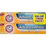 Arm & Hammer - Dentifrice Blanchissant Au Bicarbonate De Soude & Peroxyde - 6 Oz (Pack De 2)