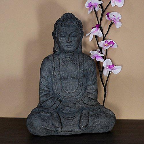 Figura de Buda decorativos – Altura 37cm