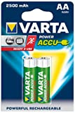 Varta Power Akku ready2use AA