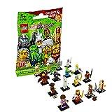 Lego 71008 Minifiguren Serie 13