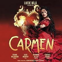Raices y alas (CD) Carmen Linares